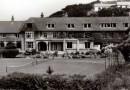 Lee Bay - the Lee Bay hotel